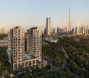 Wilton Terraces 1, Mohammad Bin Rashid City, Dubai