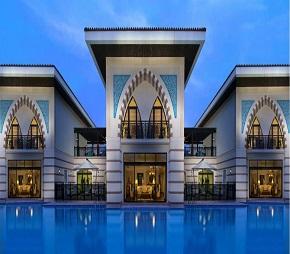 Zabeel Saray Royal Residences Flagship