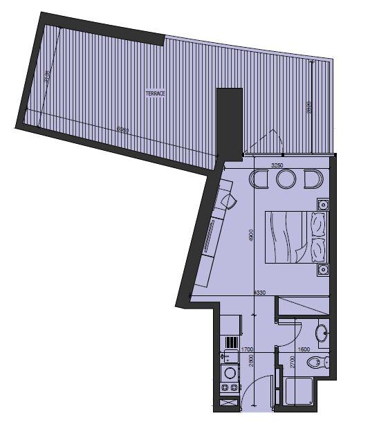 alexis tower studio 667sqft01