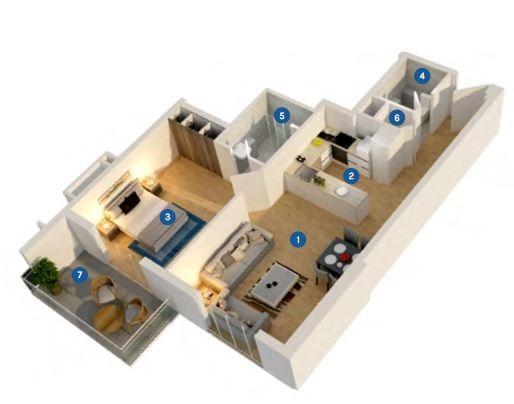 azizi aura apartment 1bhk 756sqft71