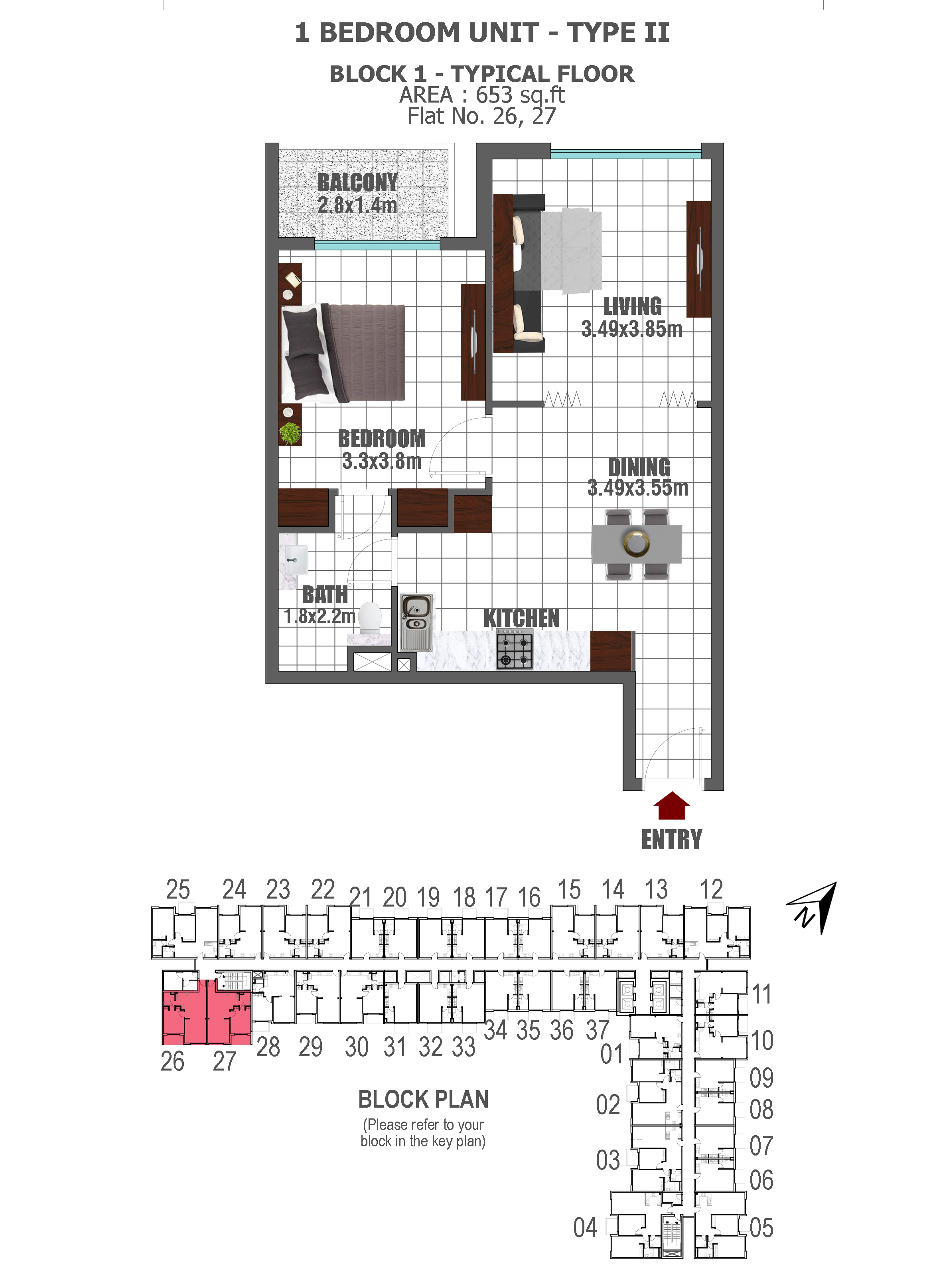 danube lawnz apartment 1bhk 653sqft91