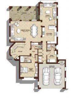 emaar aseel villas villa 6bhk 4622sqft111