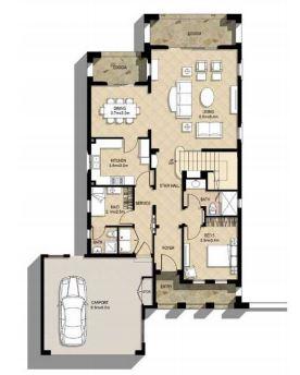 emaar azalea villas villa 5bhk 4184sqft91