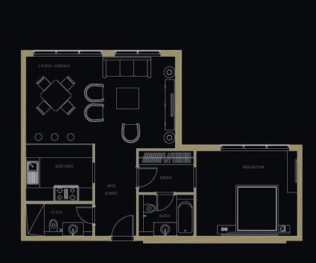mag polo residence apartment 1bhk 835sqft01