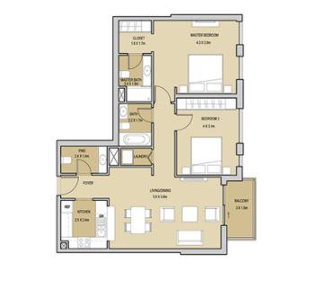 mudon views apartment 2 bhk 1155sqft 20205026115038