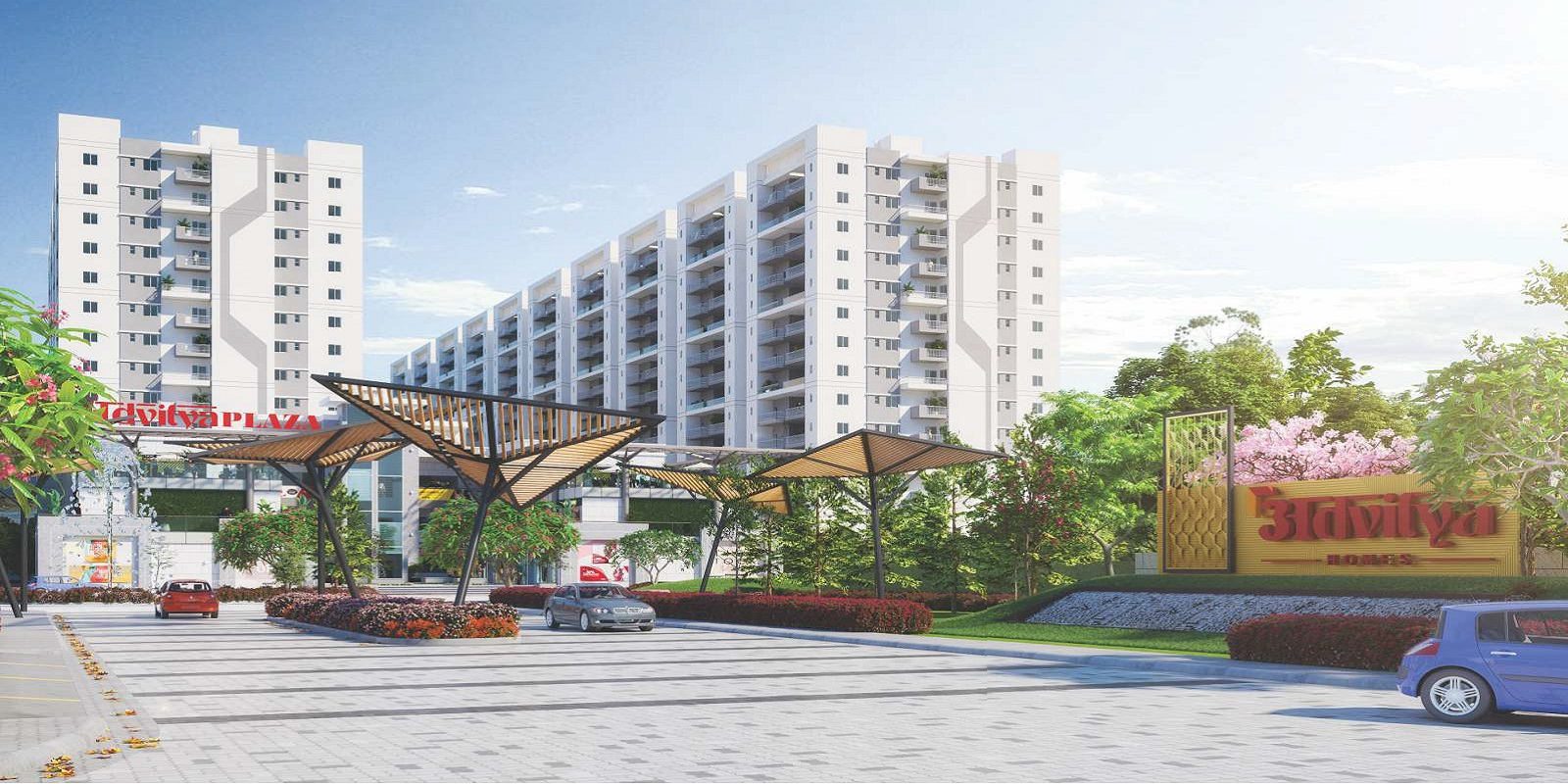 advitya homes project project large image1