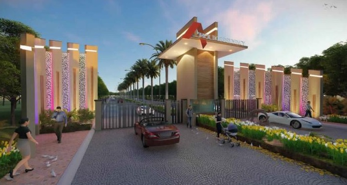 tower-view-Picture-amolik-residency-2633911