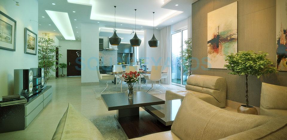 arihant south winds apartment interiors2