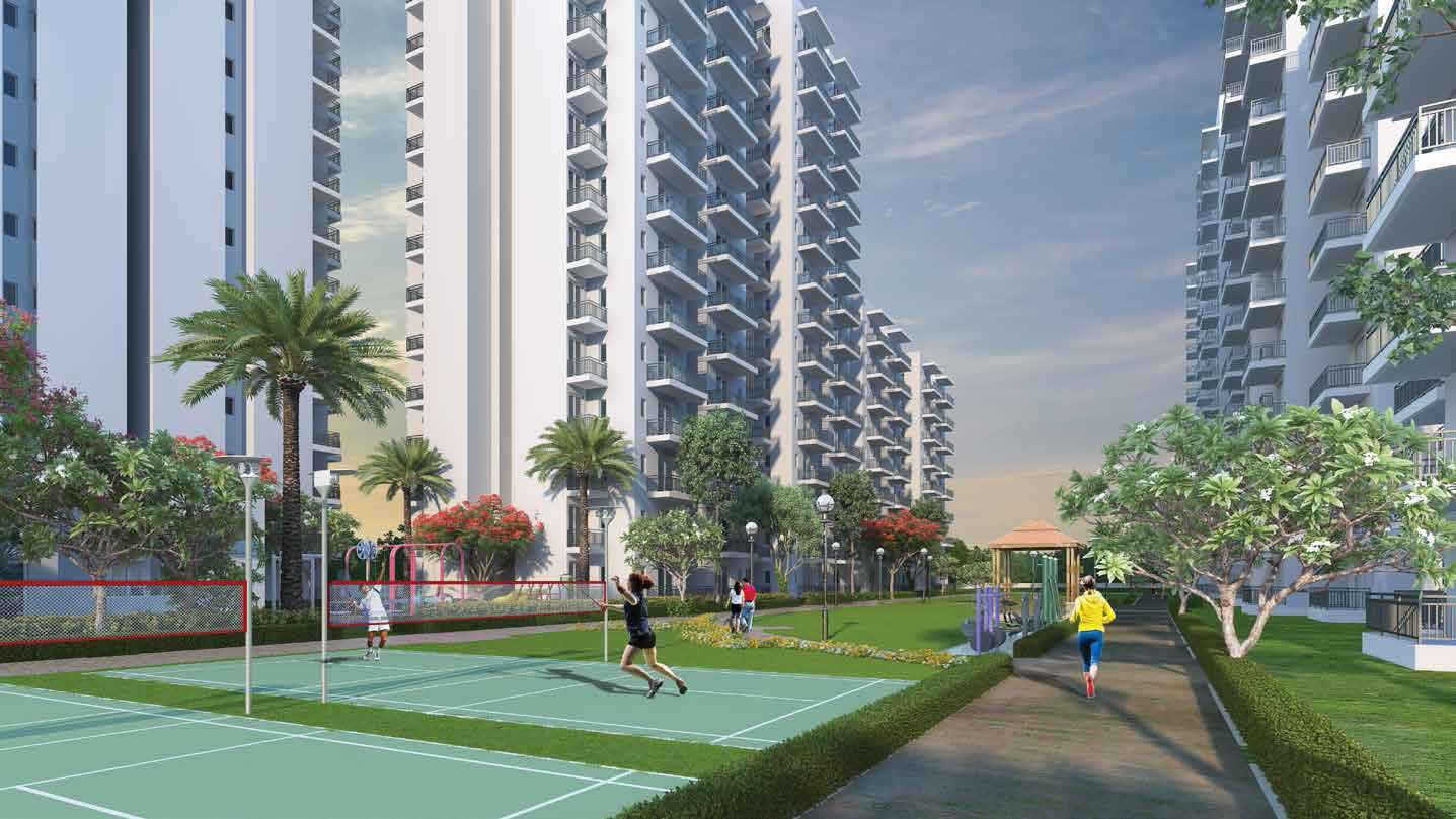 conscient habitat 78 amenities features7