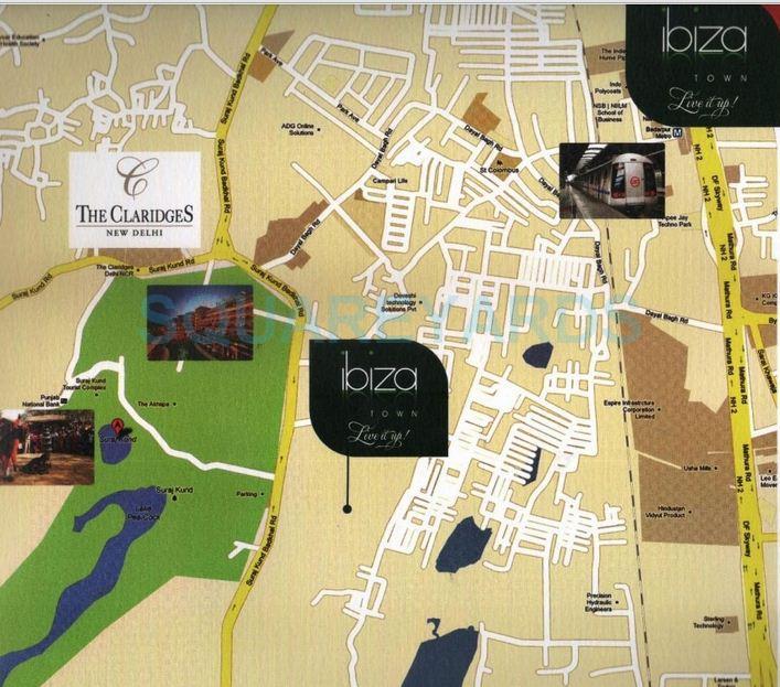 krrish shalimar ibiza town location image1