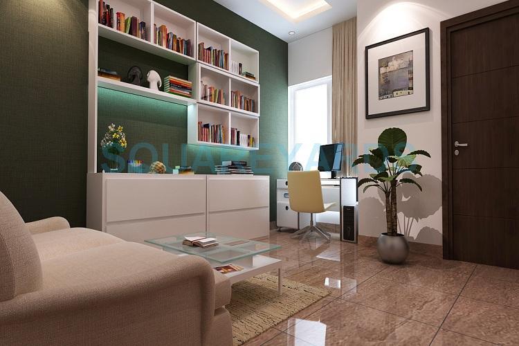 optus golden tulip apartment interiors2