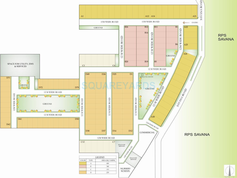 rps palms master plan image1