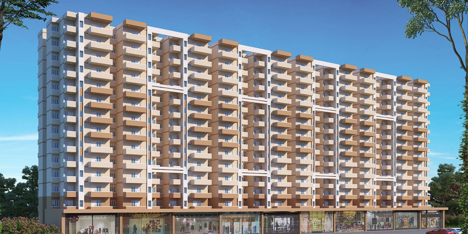 sarvome shree homes phase 2 project project large image1