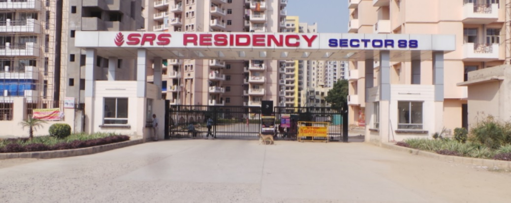 entrance-view-Picture-srs-residency-2000443