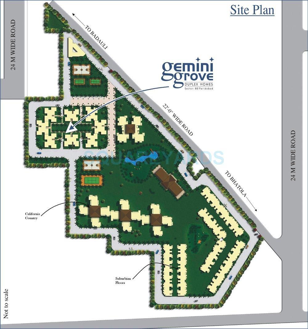 suburbian floors master plan image1