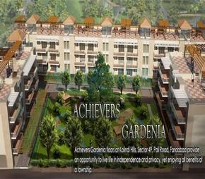 Achievers Gardenia Floors Flagship