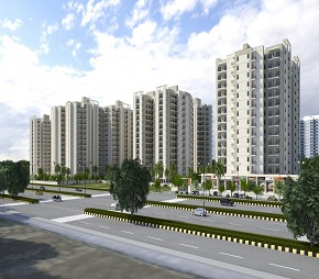 Agrasain Spaces Aagman Phase 2 Flagship