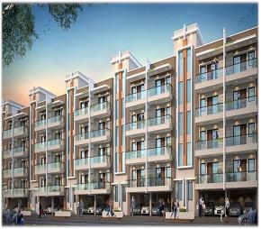Amolik Residency Flagship