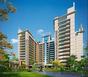 Arihant South Winds Flagship