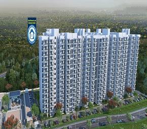 Conscient Habitat Residences, Sector 78, Faridabad