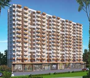 Sarvome Shree Homes Flagship
