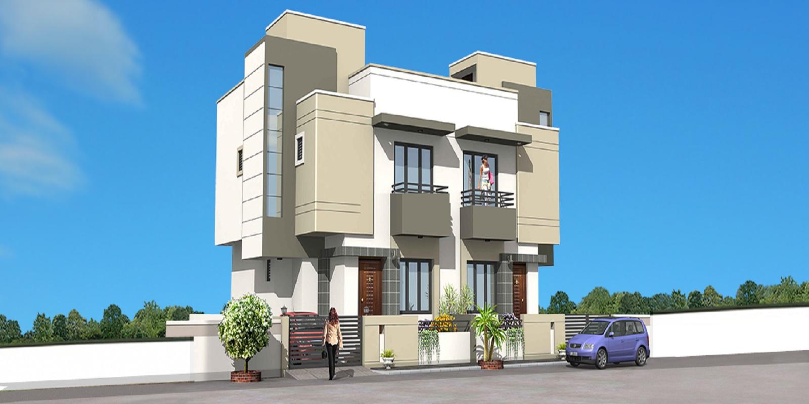 aditya luxurious villas project project large image1