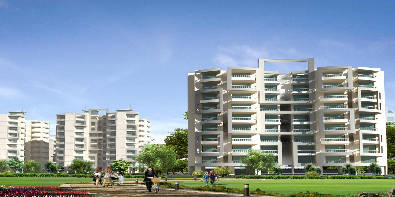 ansal housing elegance project project large image1