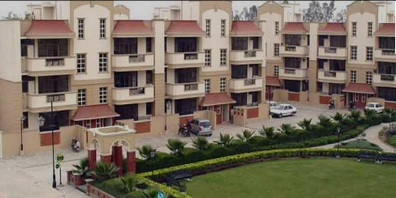 ashiana housing greens apartment project large image1