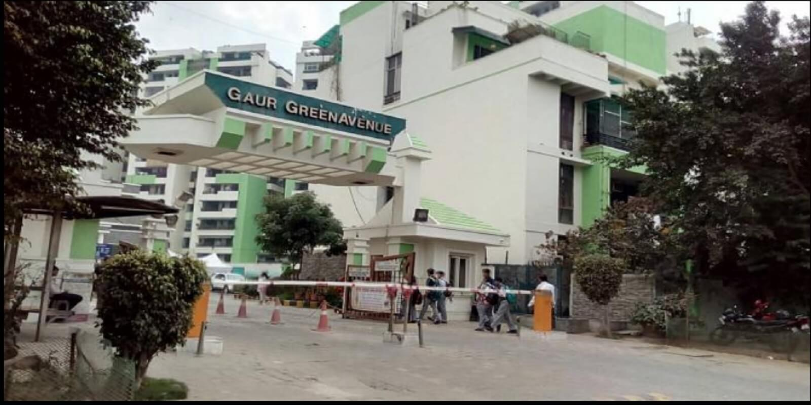 gaurs green avenue project large image1