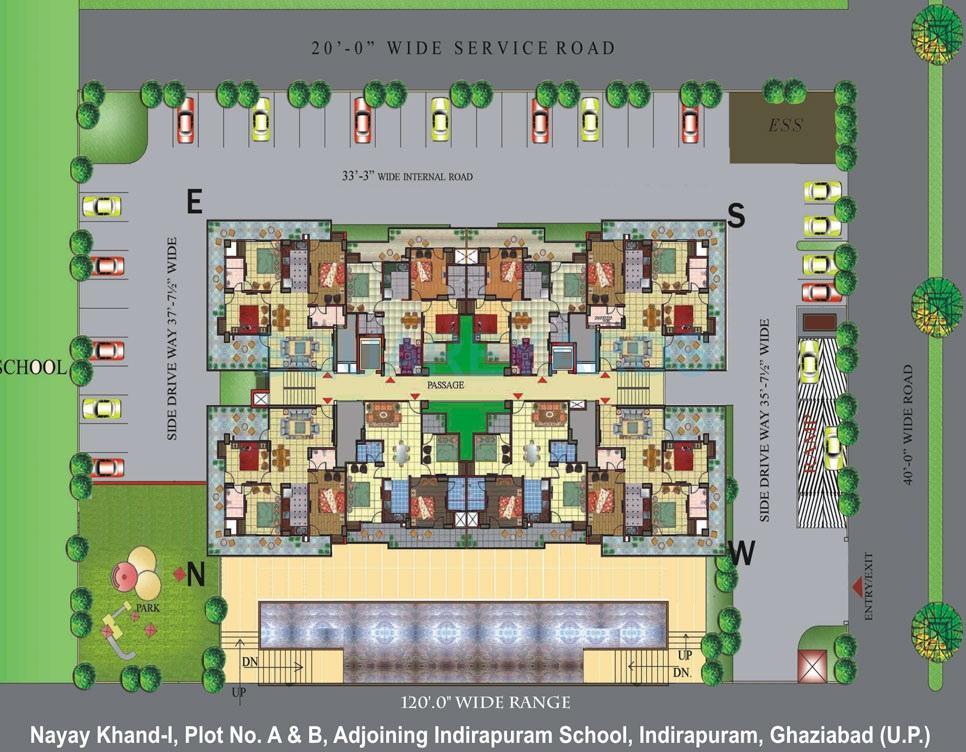 himalaya legend master plan image1