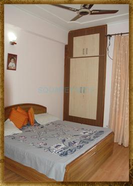 jaipuria sunrise greens apartment interiors1
