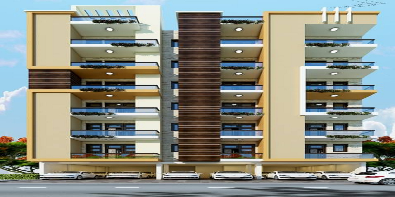 maan sona apartment project project large image1