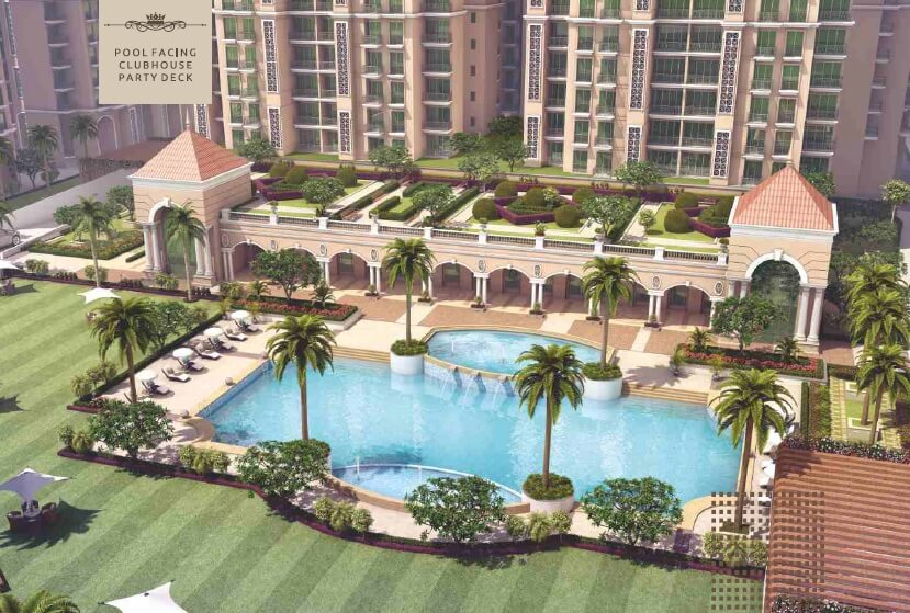 prateek grand city amenities features2