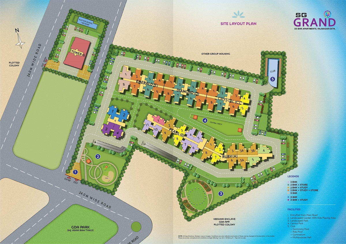 sg grand project master plan image1