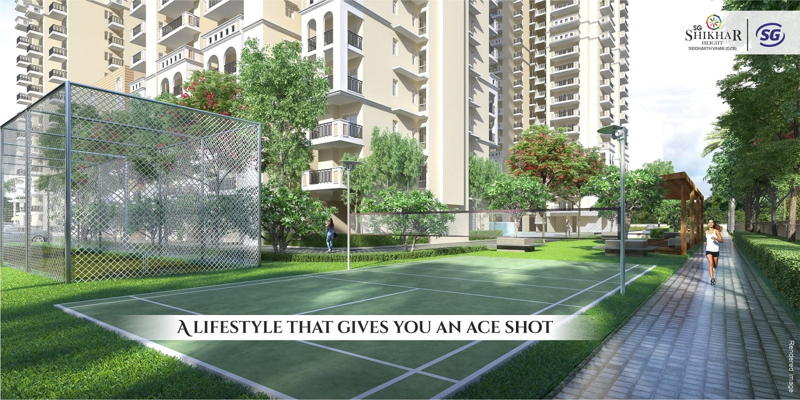 sg shikhar height project amenities features3