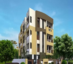 Balaji Enclave Flagship