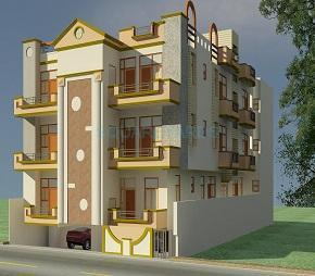 Adarsh Apartment 7 Flagship