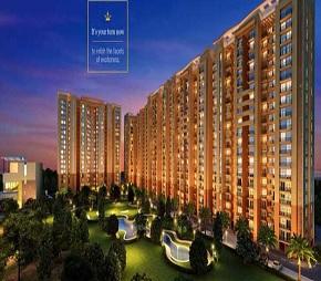 Aditya World City Residences Flagship