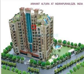 Arihant Altura Flagship