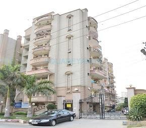 Arihant Residency Flagship
