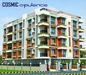Cosmic Opulence, Dabur Chowk, Ghaziabad