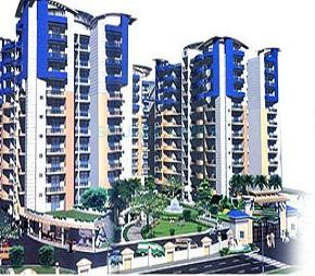 3 BHK 1800 Sq.Ft. Apartment in Exotica East Square