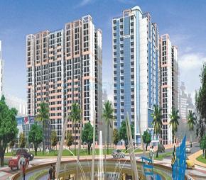 Gaurs Global Village Flagship