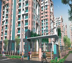 Gaurs Homes Elegante Flagship