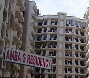 JKG Amba G Residency Flagship