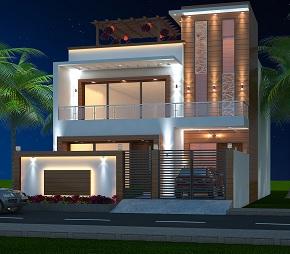 Keon Residency Flagship