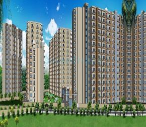 Krishna Aprameya Residency, Raj Nagar Extension, Ghaziabad