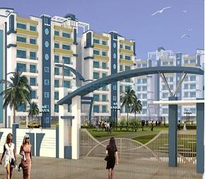 Nitishree Aura Chimera, Raj Nagar Extension, Ghaziabad