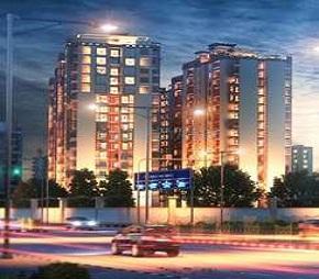 Ramprastha Platinum Sky Residency Flagship