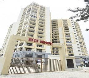 SG Benefit, Govindpuram, Ghaziabad